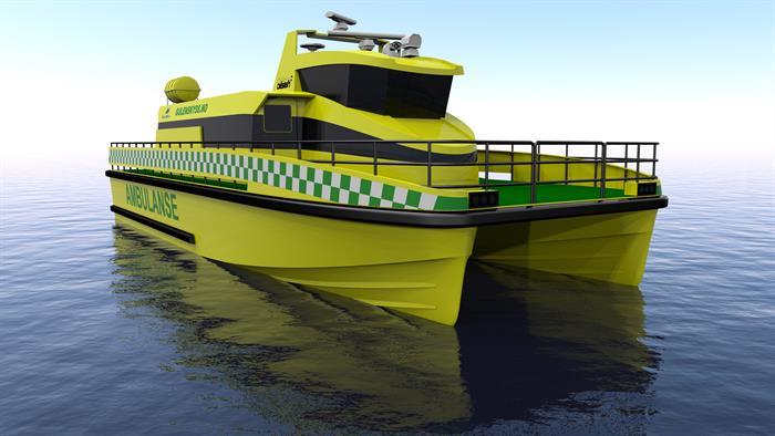 Maritime Partner - Boats and Ship Equipment